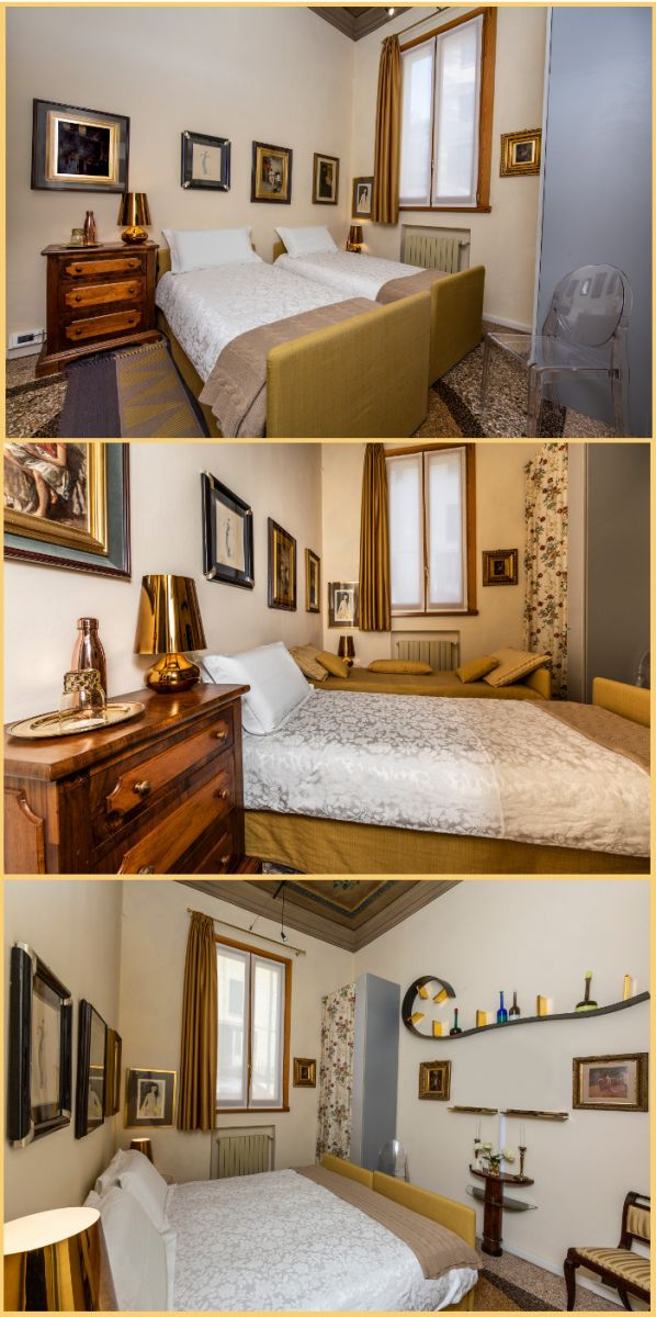 art room inn Park View b&b a Bologna