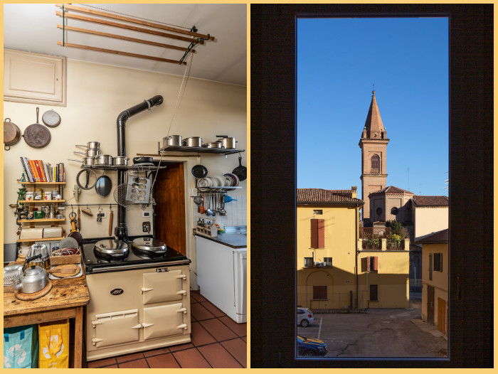 charming bed and breakfast in bologna city centre