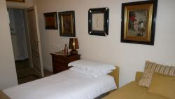 Guest house accommodation in bologna city centre