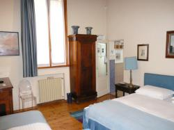 Guesthouse accommodation in bologna city centre